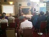 2015 Business SeminarSuccess