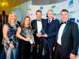 Congratulations to the Skipton Business Awardswinners…